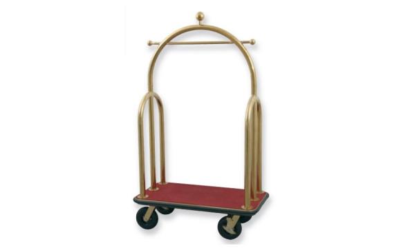 Luggage Cart IX